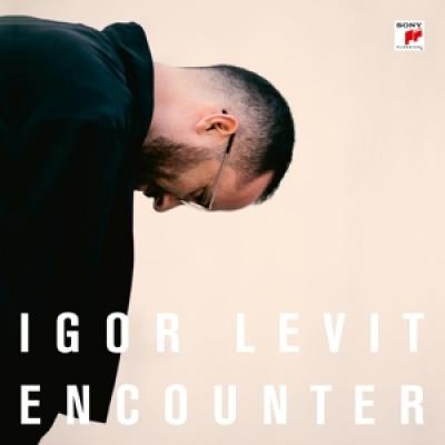 Levit, Igor - Encounter (2LP)