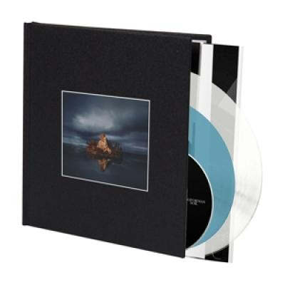 London Grammar - Californian Soil (White Vinyl) (2LP)