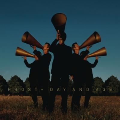 Frost* - Day And Age (2Lp+Cd) (2LP+CD)