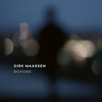 Maassen, Dirk - Echoes (2LP)