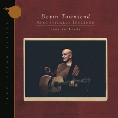 Townsend, Devin - Devolution Series #1 (Acoustic) (3LP)