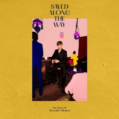 ABSYNTHE MINDED - Saved Along the Way - the Best of Absynthe Minded (2LP) (Coloured)