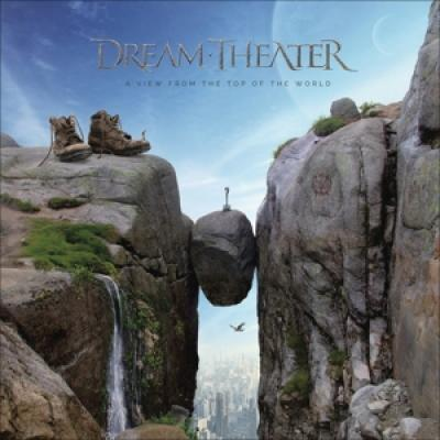 Dream Theater - A View From The Top Of The Wor (2LP+CD)