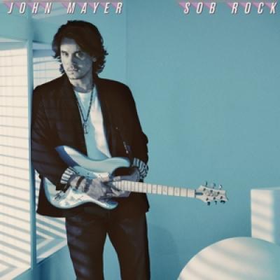 Mayer, John - Sob Rock (LP)