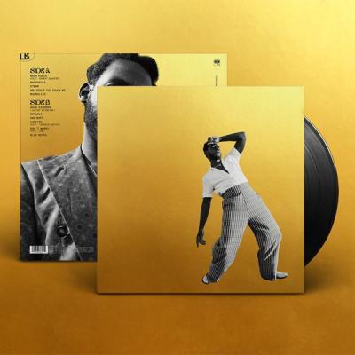 Bridges, Leon - Gold-Diggers Sound (LP)