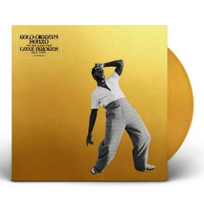 Bridges, Leon - Gold-Diggers Sound (Gold Vinyl) (LP)
