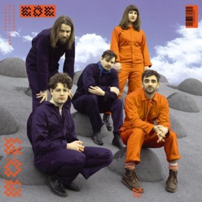 Erregung Offentlicher Erregung - Eoe (LP)