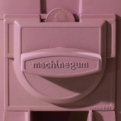Machinegum - Conduit (LP)