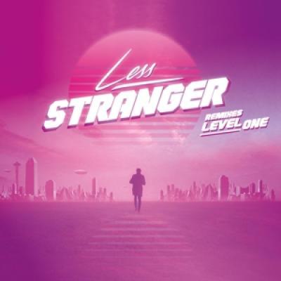 Less - Stranger Remixes Level One (LP)