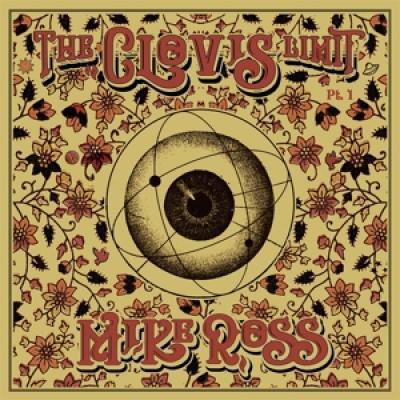 Ross, Mike - Clovis Limit Pt.1 (LP)