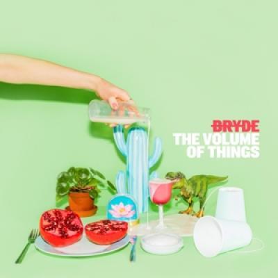Bryde - Volume Of Things (LP)