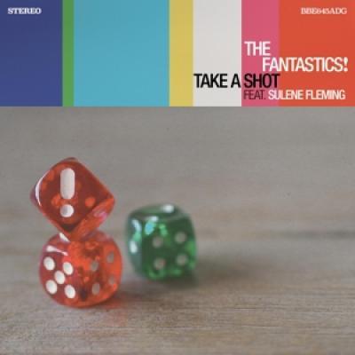 Fantastics! - Take A Shot (2LP)