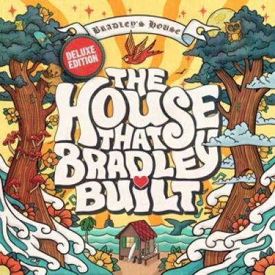 House That Bradley Built - House That Bradley Built (3CD)