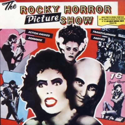 Ost - Rocky Horror Picture Show (45Th Anniversary) (LP)