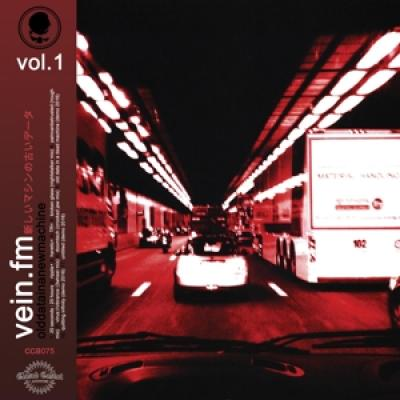 Vein - Old Data In A New Machine Vol.1 (LP)