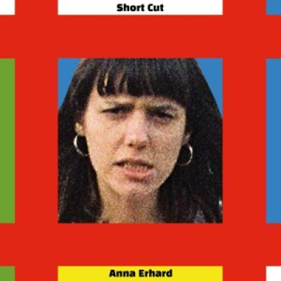 Erhard, Anna - Short Cut (LP)