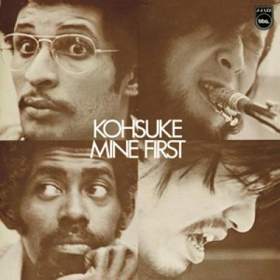 Mine, Kohsuke - First (2LP)