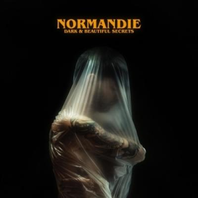 Normandie - Dark & Beautiful Secrets (Clear Vinyl) (LP)