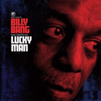 Bang, Billy - Billy Bang Lucky Man (3LP)