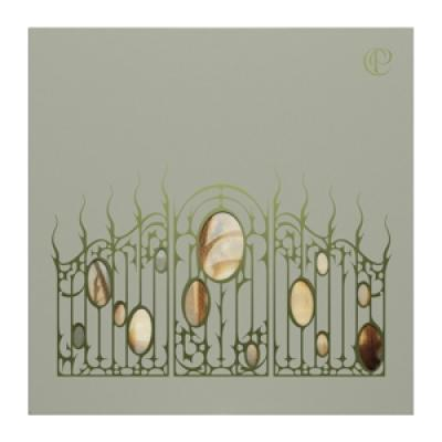 Polachek, Caroline - Standing At The Gate: (Remix Collection /Die Cut Cover /Grey Vinyl) (LP)