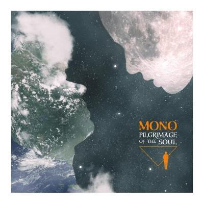 Mono - Pilgrimage Of The Soul (Turquoise vinyl)(LP)