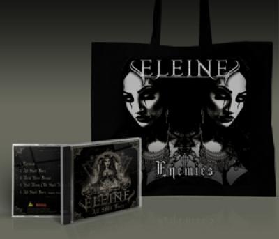 Eleine - All Shall Burn