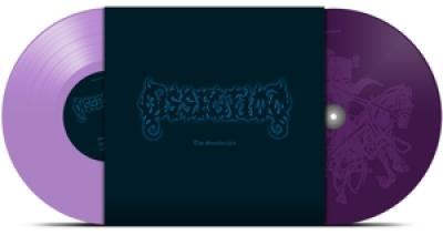 Dissection - Somberlain (Purple Vinyl) (2LP)