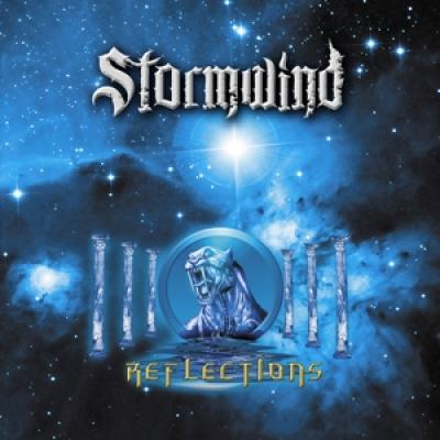 Stormwind - Reflections (Blue Marble Vinyl / Incl. 2 Bonus Tracks) (LP)