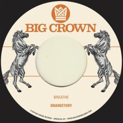 Brainstory - Breathe (7INCH)