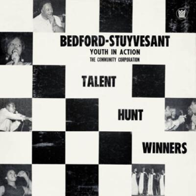Various - Yia Talent Contest Winners (LP)