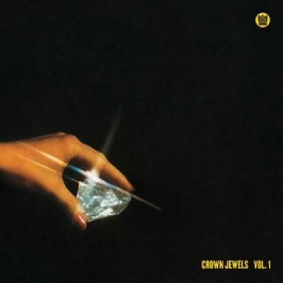 Various - Crown Jewels Vol. 1 (Fools Gold Vinyl) (LP)
