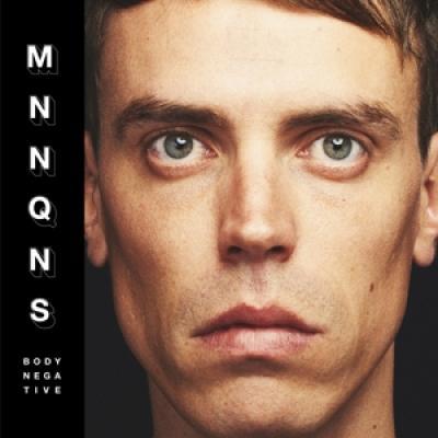 Mnnqns - Body Negative (LP)