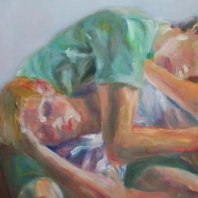 Morly - Sleeping In My Own Bed (LP)