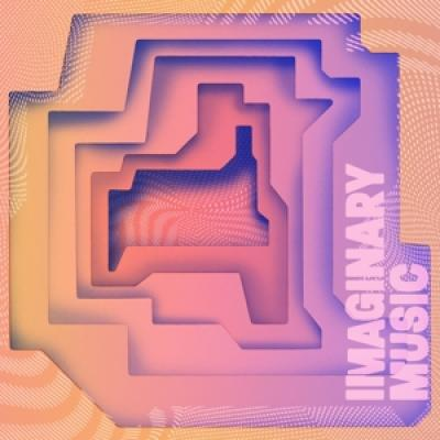 Valley, Chad - Imaginary Music (Sunset Color Vinyl) (LP)