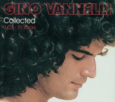 Vannelli, Gino - Collected (3CD)