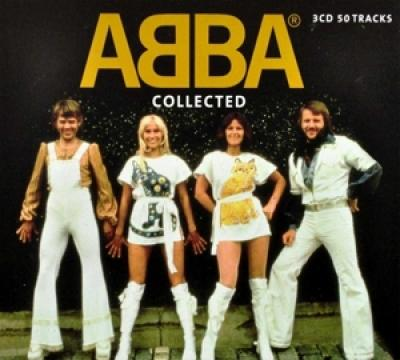 Abba - Collected (3CD)