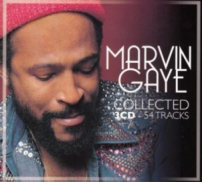 Gaye, Marvin - Collected (3CD)