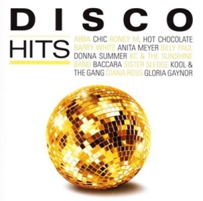 Various Artists - Disco Hits (2CD)