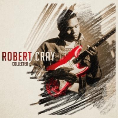 Cray, Robert - Collected 2LP