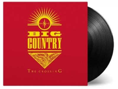 Big Country - Crossing (Expanded Edition) 2LP