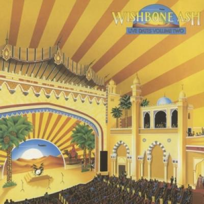 Wishbone Ash - Live Dates Ii