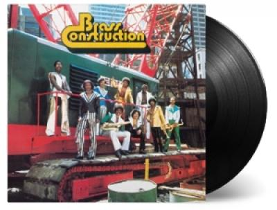 Brass Construction - Brass Construction (LP)