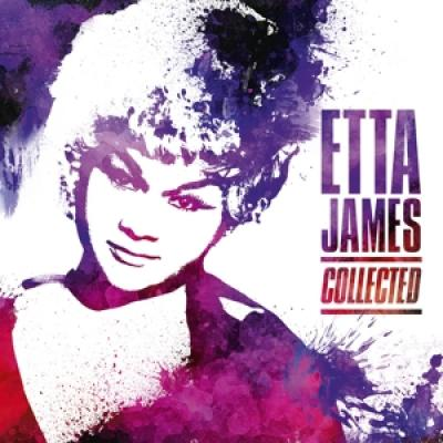 James, Etta - Collected (3CD)