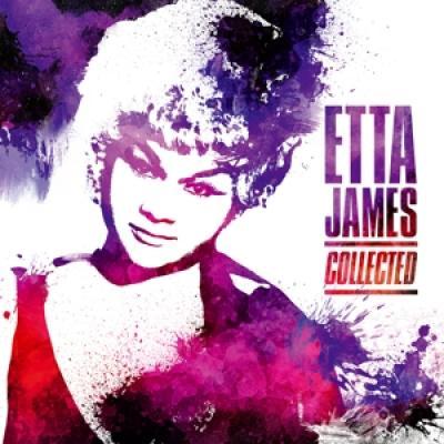 James, Etta - Collected (2LP)