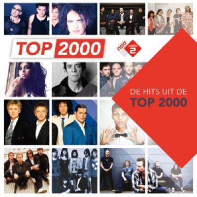 V/A - Top 2000 (LP)
