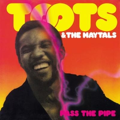 Toots & The Maytals - Pass The Pipe (LP)