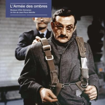 Ost - L'armee Des Ombres LP