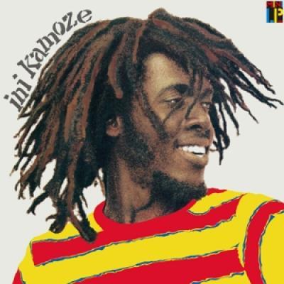 Kamoze, Ini - Ini Kamoze (LP)