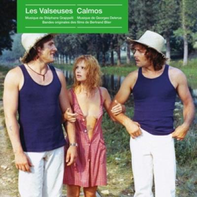 Ost - Les Valseuses / Calmos LP