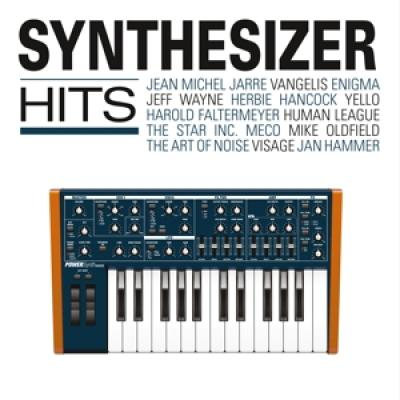 V/A - Synthesizer Hits: Coole Synths! (2CD)
